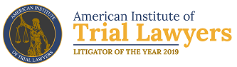 Litigator of the Year