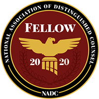 NADC Badge Fellow 2020