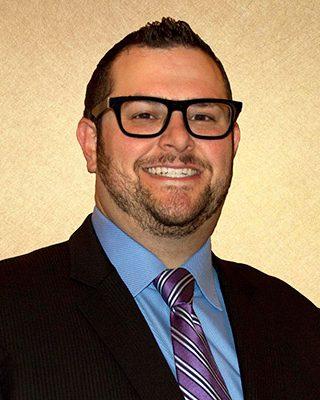Justin Randall | ER Injury Attorneys
