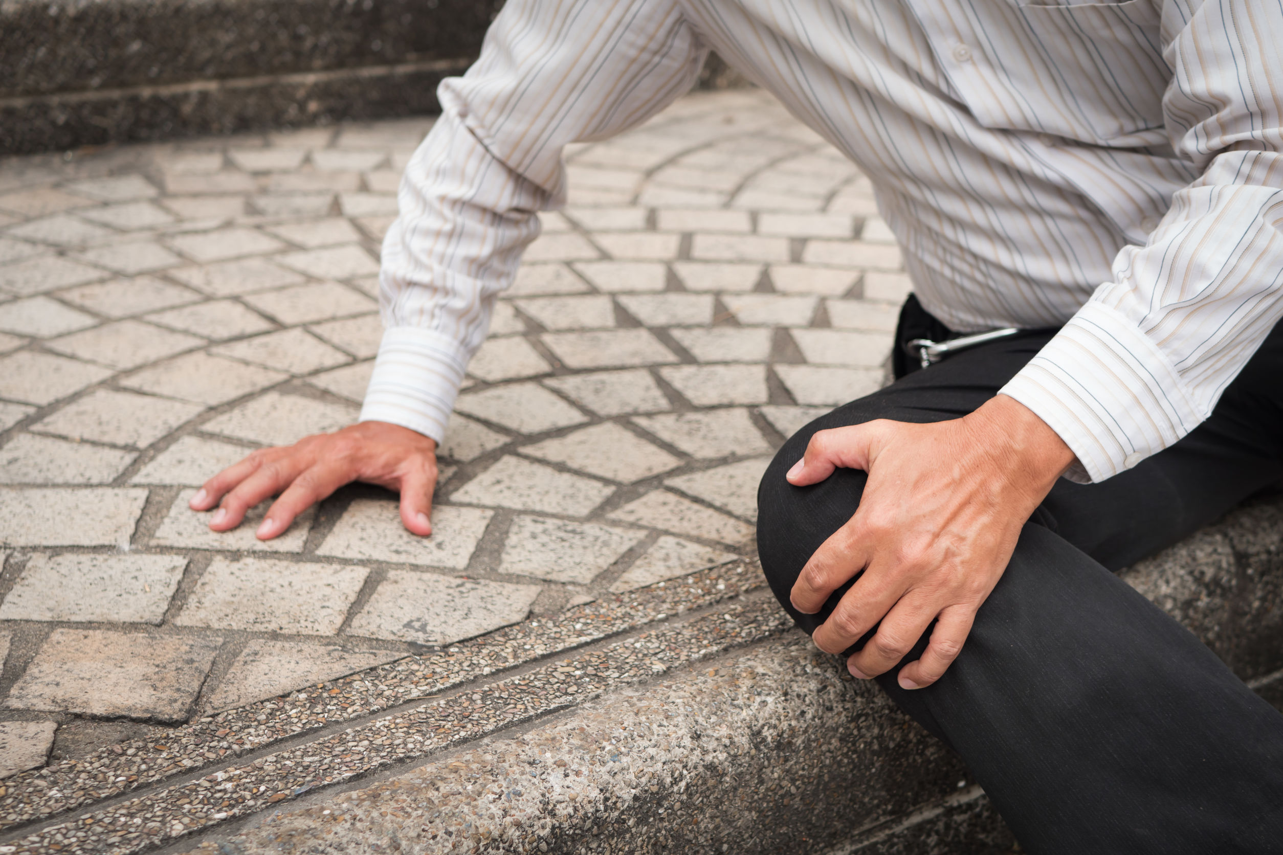 Las Vegas Slip and Fall Accidents Attorney