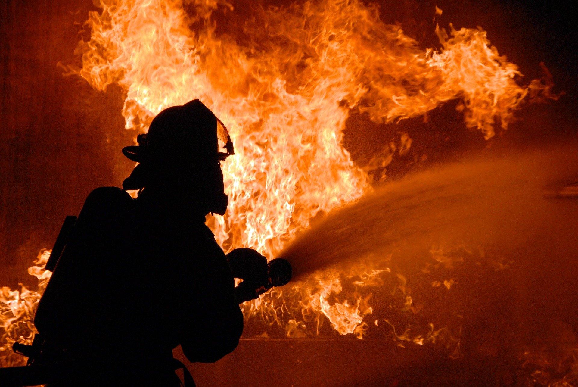Las Vegas Burn Injury Lawyer