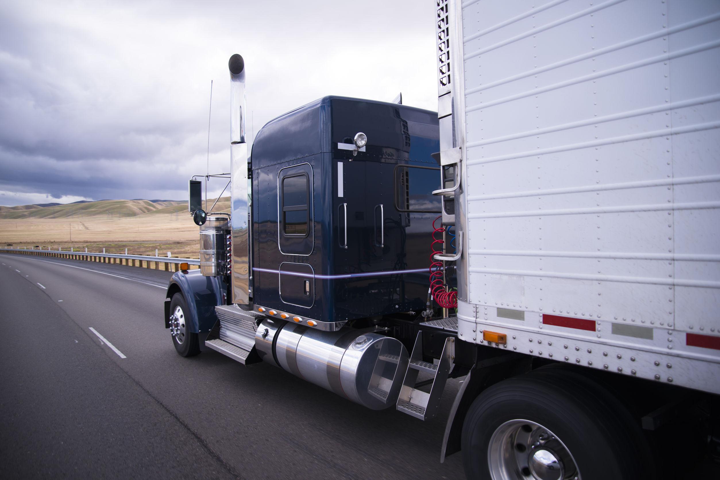 Las Vegas Truck Accident Attorney