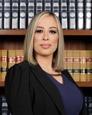 Stephanie Villar